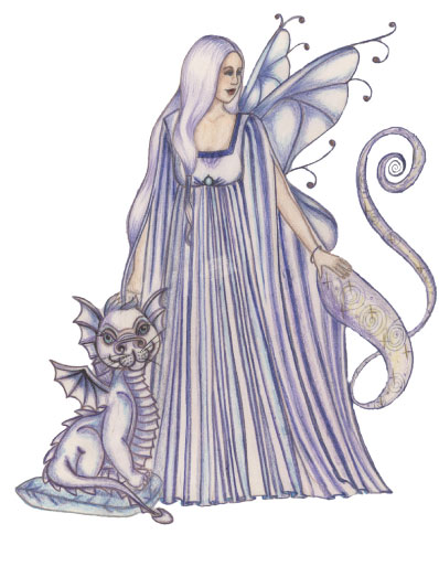 dragon-fairy